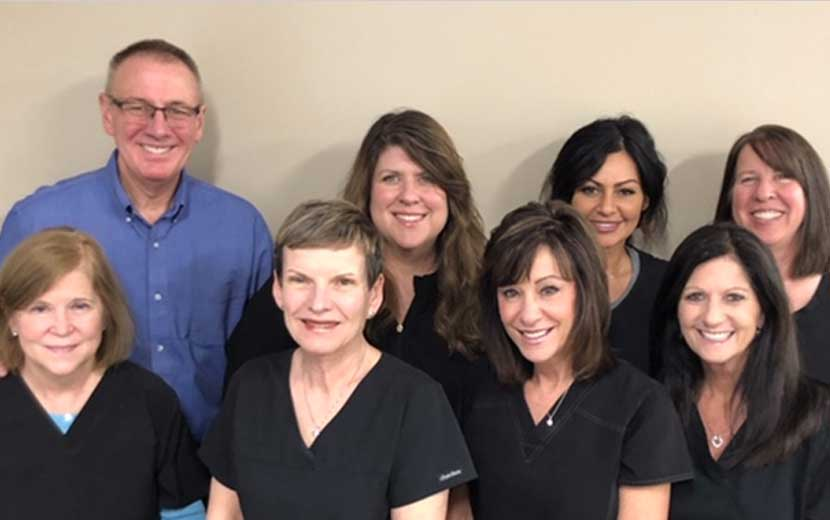 Orland Park and Tinley ParK, Il Orthodontics staff