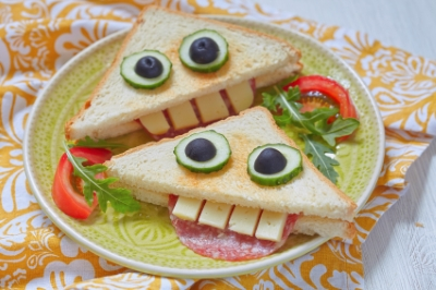Packing Back to School Braces-Friendly Lunches